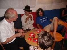 Sommersingwoche 2007